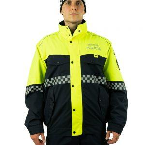 Jarná prechodná bunda vzor MsP Trnava