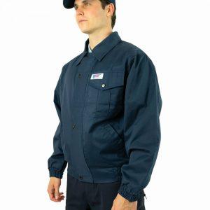 Prechodná bunda vzor SAD Žilina
