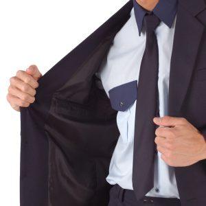 pánske sako jednoradové