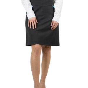 03.55 - Dámska sukňa, vzor Arriva CZ