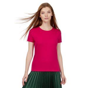 12.34 - dámske tričko, vzor MsP Martin