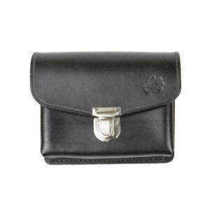 09.21 - Pánska kožená taška na doklady