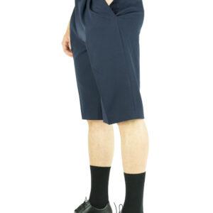 03.08 - Pánske nohavice krátke, vzor SAD