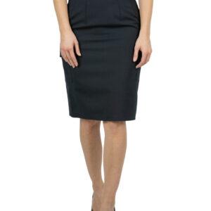 03.21 - dámska sukňa s bočným vreckom