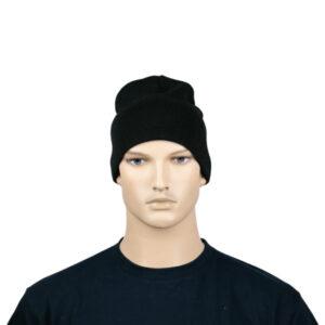 18.29 - Zimná pletená čiapka