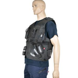 15.15 - Taktická vesta 557 vzor 2010