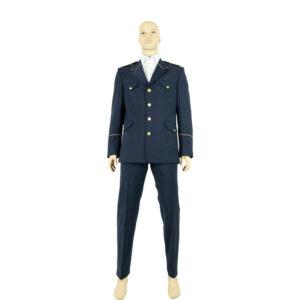 02.14 - pánsky náčelnícky oblek, vzor Lexus