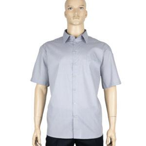 01.24.x - Pánska košeľa, vzor ABAS