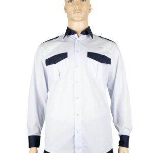 01.04 - Pánska košeľa DR pilotka